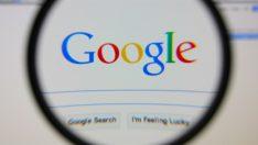 İsrail'in başkentini 'Kudüs' ilan eden Google bakın bu kez ne yaptı.