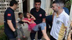 Bayram için çocuklara hediye getiren öğretmen gördü… Adana'da yürek burkan olay