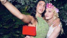 Madonna'nın kızı isyan etti: Annem bana para vermiyor, ev ve okul masraflarımı kendim karşıladım